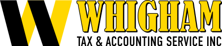 Whigham Tax and Accounting Service Inc